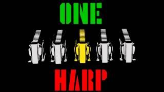 ONE DROP DUB -- Looping Beatbox Harmonica Dub Style