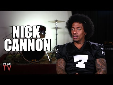 Nick Cannon: Kim K. Said She Would Change the Standards of Beauty, She Did (Part 6)