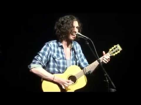 Hozier--Illinois Blues--Live in Detroit Meadow Brook Music Festival 2015-07-29