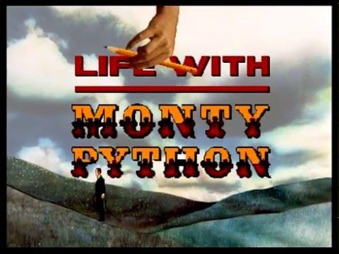 Monty Python Karaoke (cd-i)