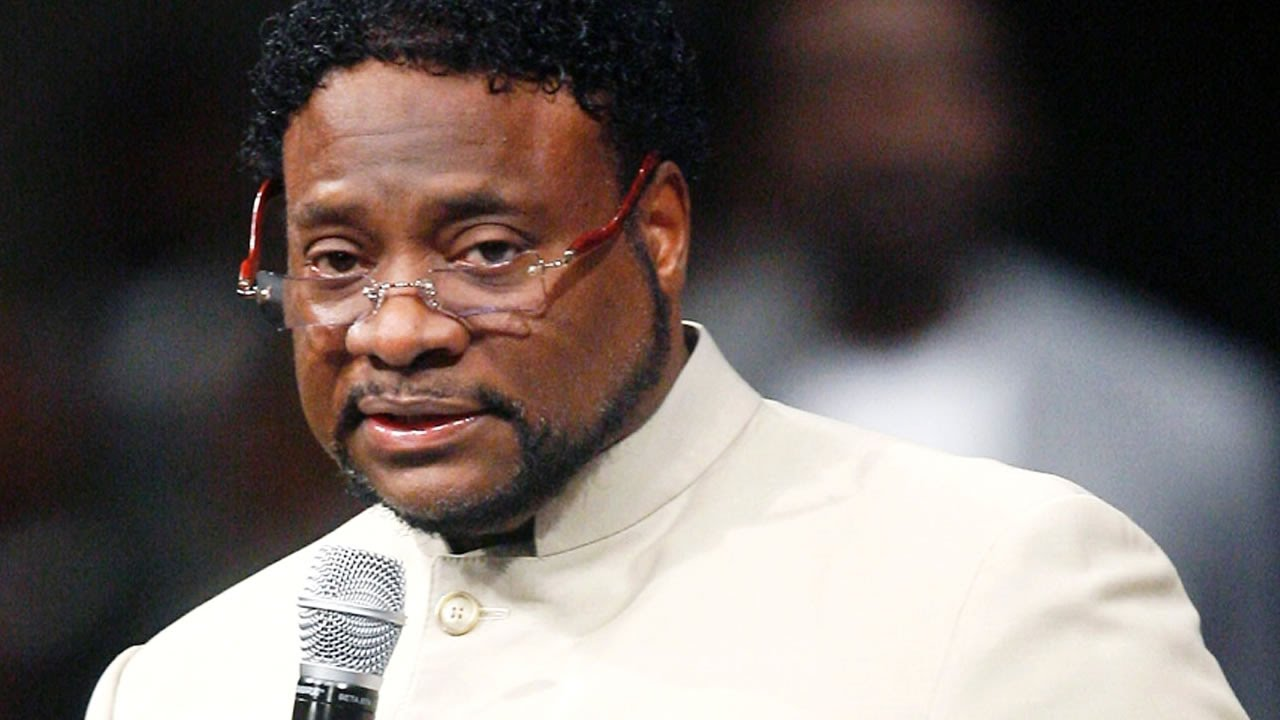 Controversial Pastor Bishop Eddie Long Dead At Age 63 ...