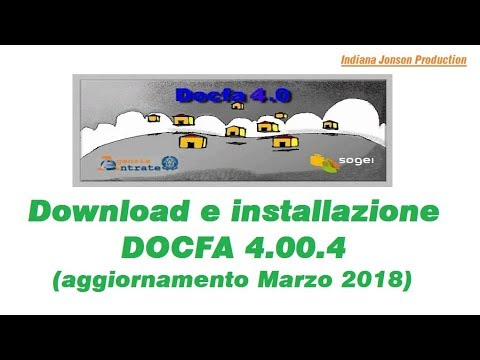 docfa gratis