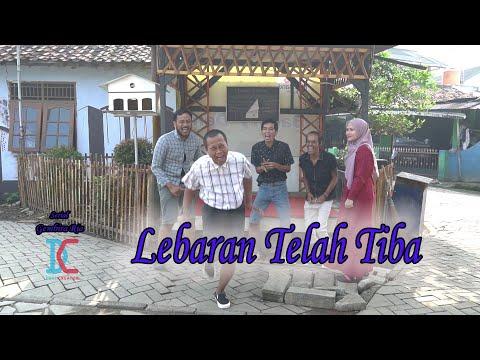 Film Komedi - Lebaran Telah Tiba - Eps 7 Serial Gembira Ria
