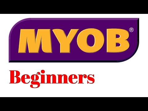 editing-tax-codes- -myob-training-for-beginners