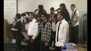 WE DECLARE YOUR MAJESTY - Unity Praise Band / VFUMC