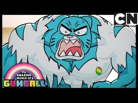 El Increíble Mundo De Gumball En Español Latino   El Dinero   Cartoon Network