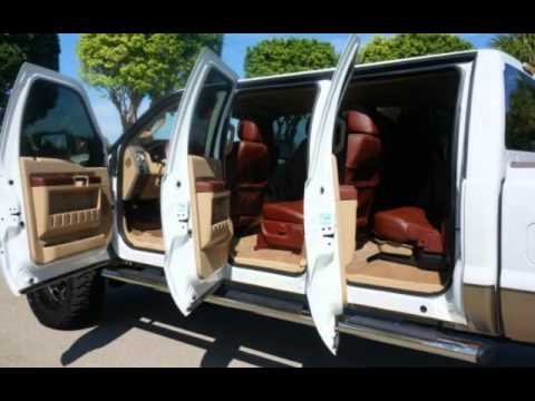 2011 Ford F-250 6 Door King Ranch for sale in FORT LAUDERDALE FL & 2011 Ford F-250 6 Door King Ranch for sale in FORT LAUDERDALE FL ...