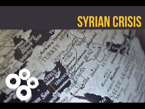 Syria Crisis - Everything Until Now (2011- 2017)