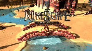 Runescape 3 - HTML5 Beta - Comparing HTML5 with Java