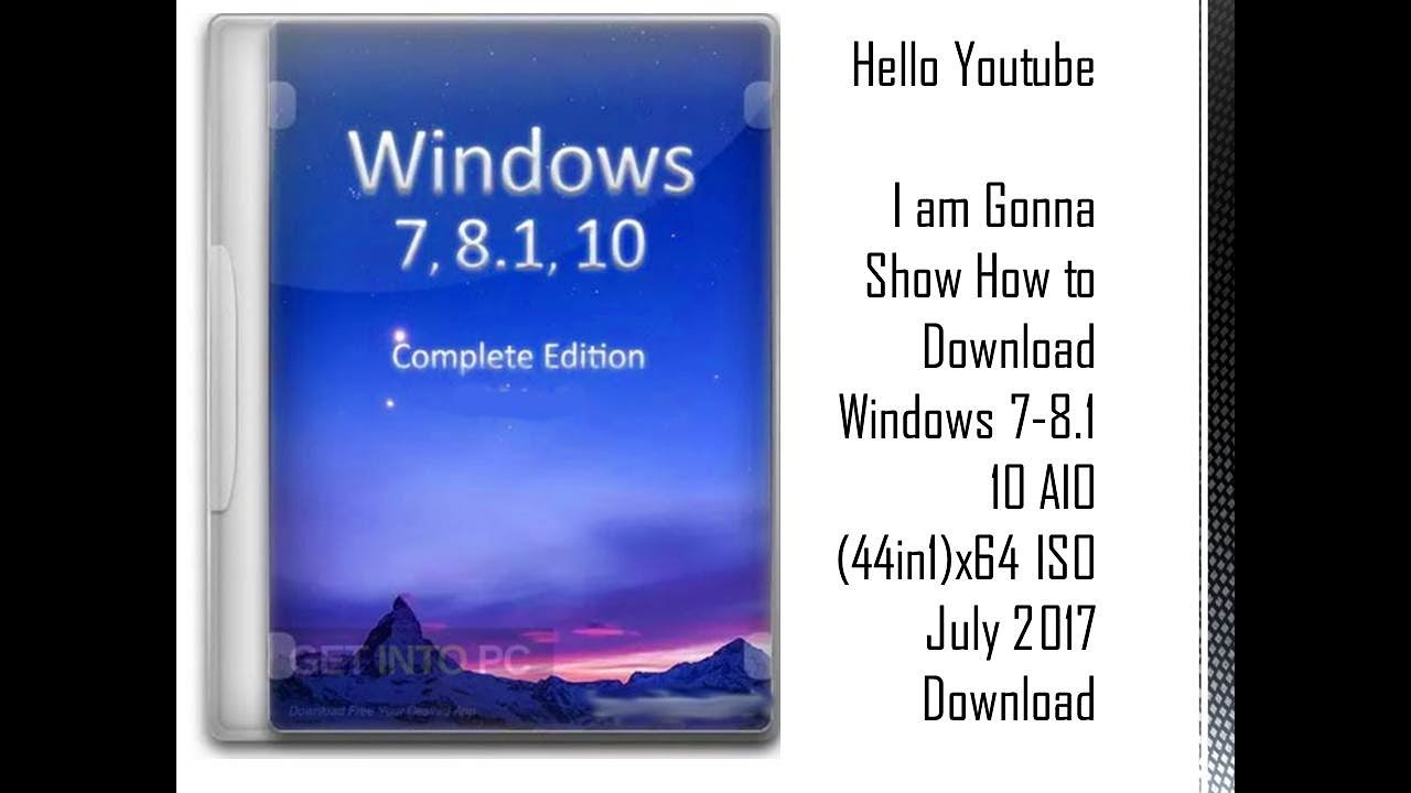 all in one windows 7 8.1 10 iso