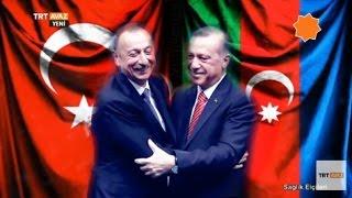 Azerbaycan Halkına Türkiye'yi Sorduk - Sağlık Elçileri - TRT Avaz