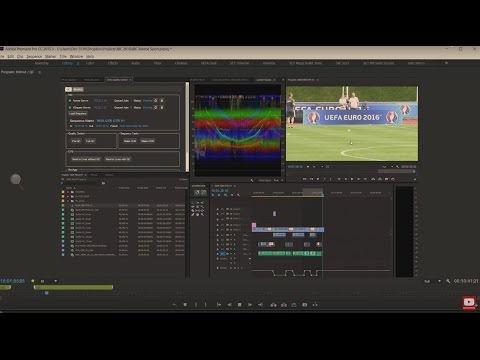 IBC Show 2016: Video Production for International Sports Events | Adobe Creative Cloud