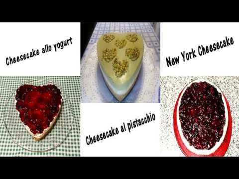 ricetta-tris-di-cheesecake---torte-deliziose