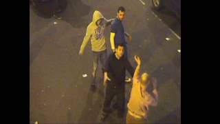 Drunken Fight video 3 vs 3 + bonus clip at the end!!