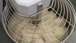 Impastatrice a spirale 25/CN - Fimar Spa