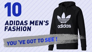 Video Adidas Hoodie For Men // New And Popular 2017 download MP3, 3GP, MP4, WEBM, AVI, FLV Juni 2018