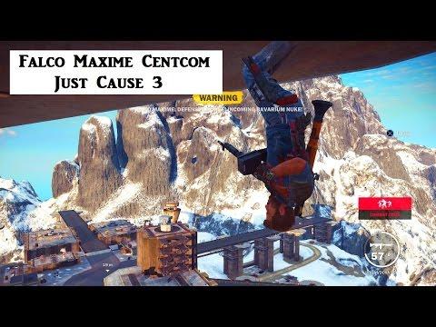 Falco Maxime Centcom. Defending opressed region Central Commands. Wath out Bavarium Nuke