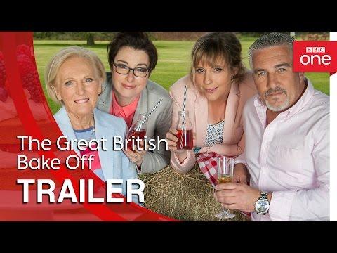 The Great British Bake Off 2016: Episode 2 Trailer - BBC One
