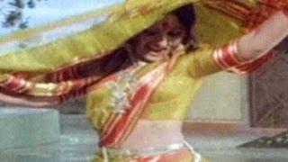 Radha Krishna Songs - Kanne Vayasu - Jayapradha - Sobhan Babu