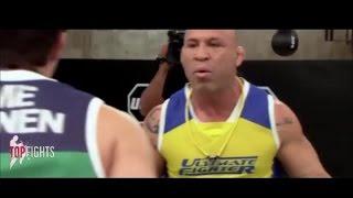 MMA: Best off des combattants qui pètent un plomb (Wanderlei Silva, Conor Mcgregor...)