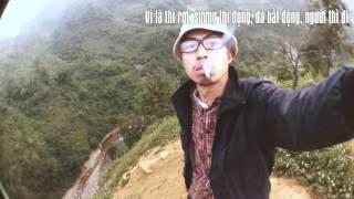 Ngày lang thang (solo version) - Đen