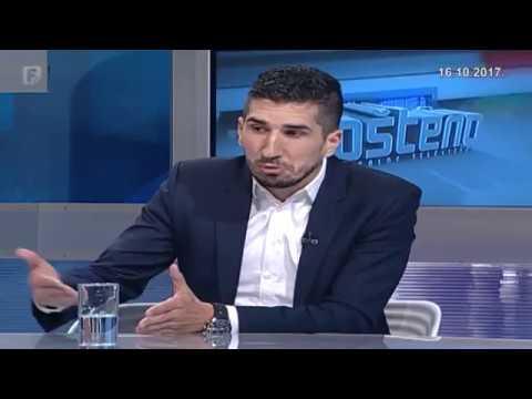Pošteno - Muamer Zukorlić, Salmir Kaplan, Enver Kazaz; 16.10.2017