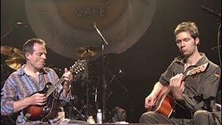 John Paul Jones & Paul Gilbert - Going to California [HD - Stereo]