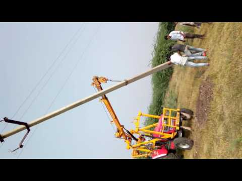 Electrical line works narayanpet