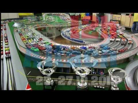 12h Altach 2013 Slot Racing