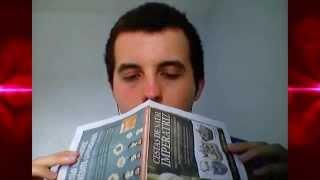 ASMR Português [PT/BR] / Terapia com plástico / Folha de papel  / Papel de jornal / Voz baixa