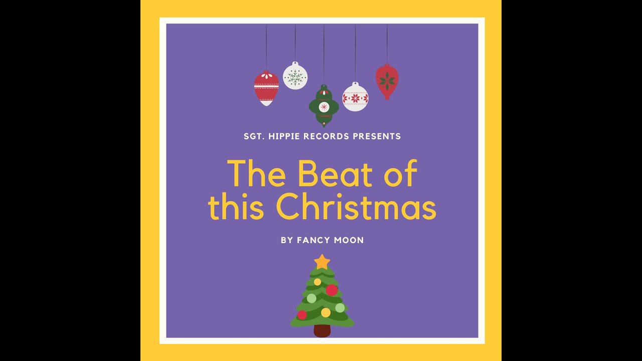 Amerika ile: The Beat of This Christmas