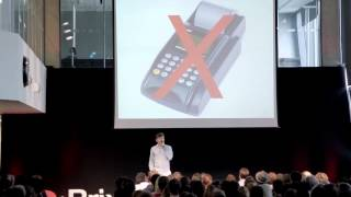 How local currencies give value for money: Simon Woolf at TEDxBrixton