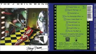 Watch J Geils Band River Blindness video
