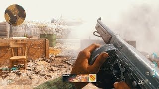 Call of Duty® WW2 MULTIPLAYER GAMEPLAY!