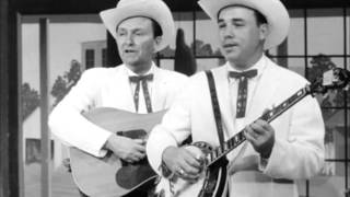 Flatt and Scruggs - I