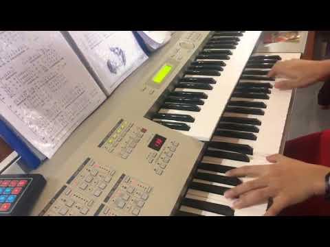 KASIH - L. Putut Pudyantoro - Teresa Youth Choir