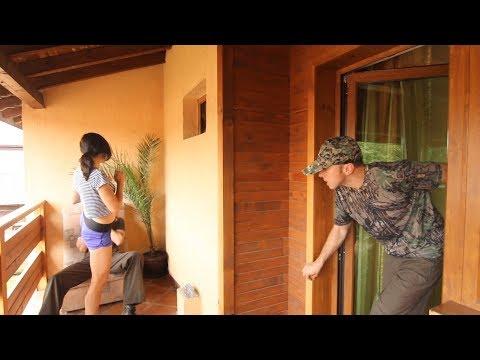 """LET'S DANCE"" (SKILLEDGIRL.COM preview) female martial art self defence video"