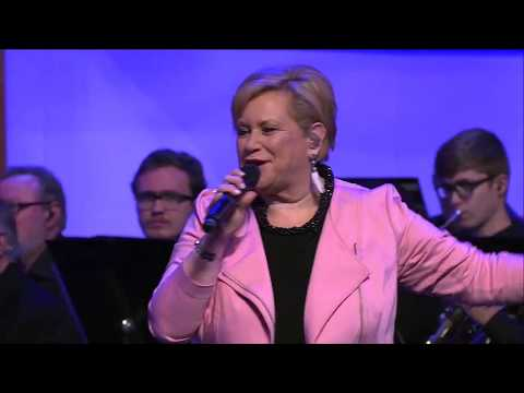 Sandi Patty - Crown Him With Many Crowns/All Hail The Power (with Lyrics)- Live 2018!