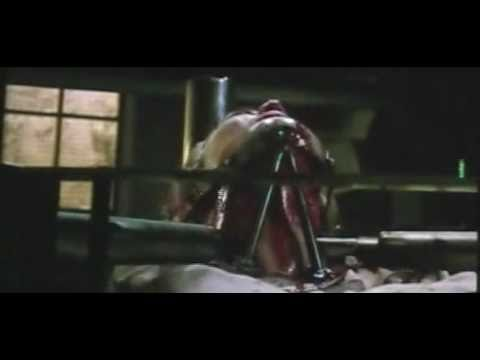 SAW 3D / VII-The Impalement Seat Trap,Speak No Evil - YouTube