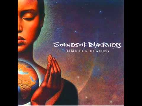 The Sounds Of Blackness - Hold On Change Is Coming