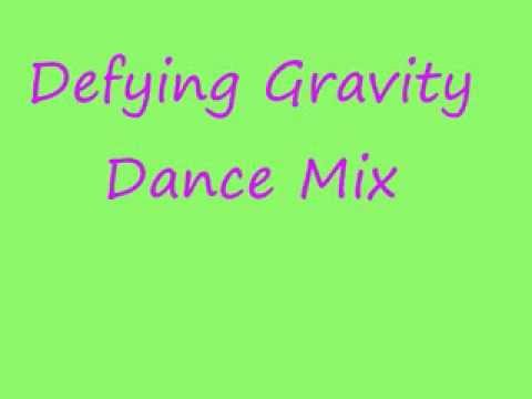 defying gravity dance mix
