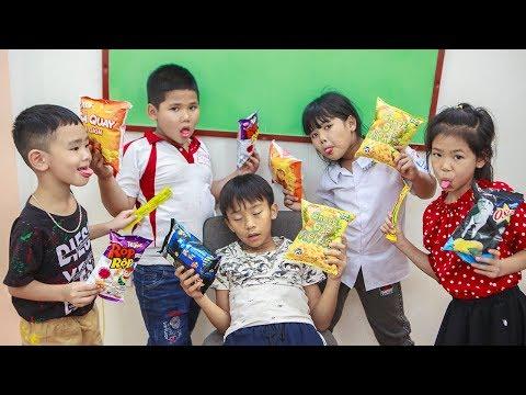 Kids Go To School   Chuns Doze Creative Children In Class Fun
