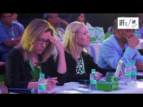 INDIA FASHION FORUM 2018 - SUCCESS STORIES Most Profitable Design Concepts
