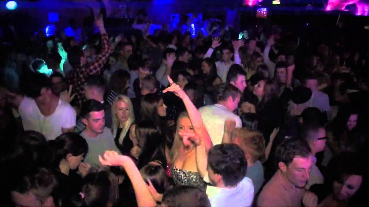 Why Not Nightclub Edinburgh S Best Nightclub Youtube