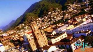 Mexique: Hidalgo Guanajuata