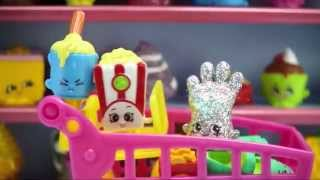 Moose, Shopkins-Season Two