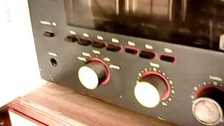 K1 5 2d spryciarze - dodatkowy zakres (CB) w radiodbiorniku
