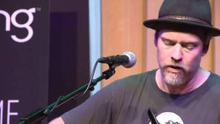 Shawn Mullins – Shimmer (live) Video Thumbnail