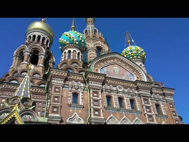St. Petersburg - Eine der schönsten Städte Europas - Newa Reisen