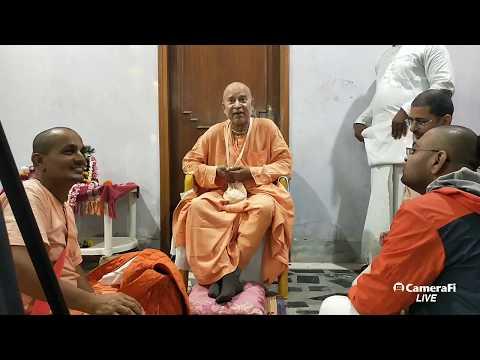 Srngar Vat oct 12 HG Madhava Prabhu's kirtan from YouTube · Duration:  50 minutes 34 seconds